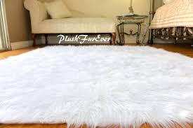 area rugs 8x10 amazon marvelous white shag rug blue and full size