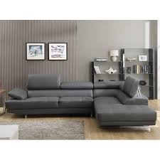 canapé cuir gris anthracite canape cuir gris achat canape cuir gris pas cher rue du commerce