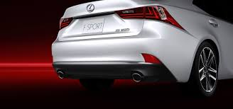lexus is300h tuning lexus 2014 is official with f sport spice slashgear