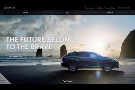 toyota website india toyota launches lexus in india automotive industry news just auto