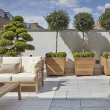 23 urban garden ideas for small and large london gardens