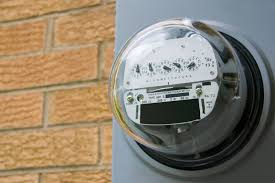 Average Electric Bill For A 4 Bedroom House How To Read Residential Electric And Natural Gas Meters