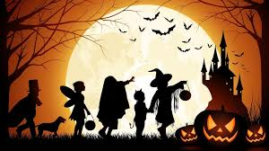 halloween background 1920x1080 download wallpaper 1920x1080 halloween holiday people moon