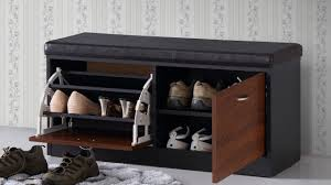 bench shoe storage and bench shoe storage bench black shoe uk