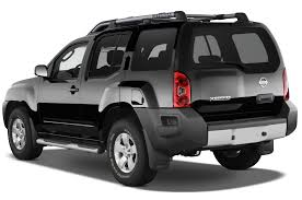2013 Nissan Frontier Roof Rack by 2013 Nissan Xterra Reviews And Rating Motor Trend