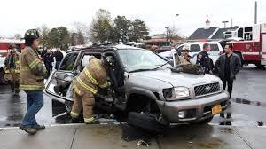 police 3 suffer minor injuries in medford crash newsday