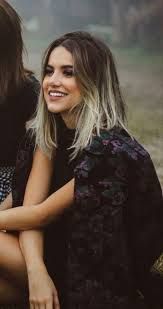 ombre style for older woman roots to dark for me hair styles makeup pinterest roots dark