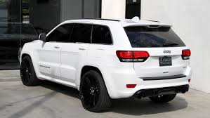 jeep audi 2014 jeep grand cherokee srt 4x4 stock 5976 for sale near