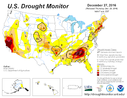 State Of New Mexico Map by Drought April 2016 State Of The Climate National Centers For