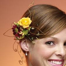 hair corsage prom flowers don t forget the guys new boutonniere styles for