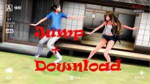 Mmd Meme Download - mmd meme jump download by minhavidaloka on deviantart