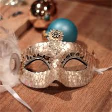 diy tutorial create your own masquerade masks out of