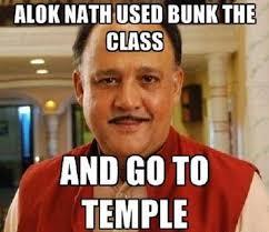 Alok Nath Memes - 34 alok nath memes that will kill you with laughter sanskar