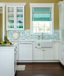 Interior Themes by Turquoise Beach Theme Kitchen In A Florida Home Http Www