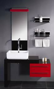 Ultra Modern Bathroom Vanity Awesome Wonderful And Fantastic Glossy Vanity Unit For