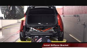 nissan leaf quick release hitch 2014 bmw i3 stealth ecohitch trailer hitch installation torklift