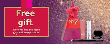 buy boots no 7 free gift set with any 2 no7 up in boots hotukdeals