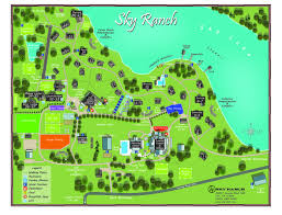 Dallas Fort Worth Area Map by Sky Ranch Camp Locations Directions U0026 Contact Details