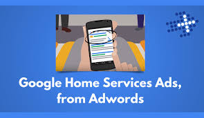 google home services ads from adwords plus your business