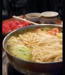 cuisine chinoise poisson recette fondue chinoise accompagnement et sauce femmezine