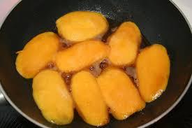 cuisiner la mangue magrets de canard à la mangue la cuisine des chefs