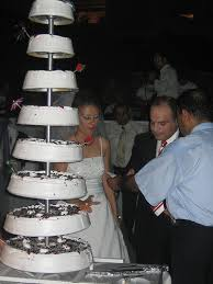 big wedding cakes sweet moment with big wedding cake chocolate recipes cake