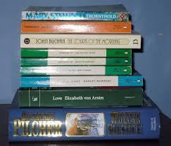 rosamunde pilcher books rosamunde pilcher pining for the west