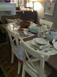 Ikea Kitchen Dining Table And Chairs by Best 20 Wicker Dining Chairs Ideas On Pinterest Eat In Kitchen