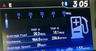 2013 honda odyssey gas mileage whoah pleasantly surprised by ex l gas mileage