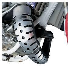 moose motocross gear moose racing pipe armor revzilla