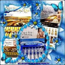 aqua skin egf gold aqua skin egf pro q10 whitening specialist firming injection