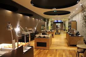 images from turkish airlines cip lounge istanbul