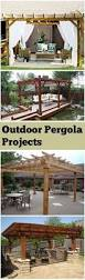 Diy Pergola Ideas by 12 Pergola Building Tips Pergolas Internet And Backyard