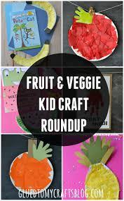 best 25 kids fruit crafts ideas on pinterest fruit crafts