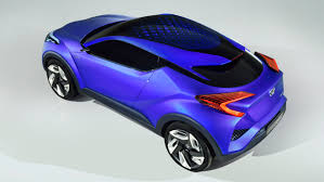 lexus nx turbo paultan toyota considering slew of new suv models report