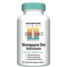 rainbow light women s one review rainbow light menopause one multivitamin review