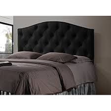 full size upholstered headboard amazon com