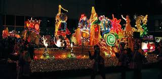 denver parade of lights 2017 colorado christmas christmas celebrations in colorado co