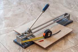 Tile Installation Tools Ceramic Tiles And Tools For Tiler Floor Tiles Installation