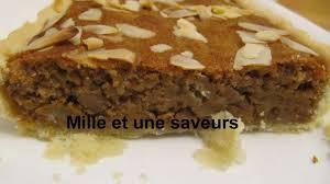 cuisiner les chataignes fraiches tarte aux châtaignes fraîches recette par jolivet