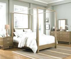 Wood Canopy Bed Wood Canopy Bed Answersdirect Info