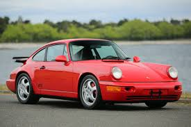 porsche ruf for sale 1993 porsche rs america silver arrow cars ltd