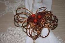 turkey napkin ring turkey napkin ring ebay