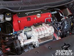 toyota truck lexus engine swap b u0026amp k series sr20 rb26 2jz engine swaps super street magazine