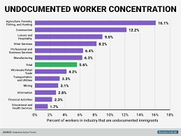 economic costs of deporting all undocumented immigrants business