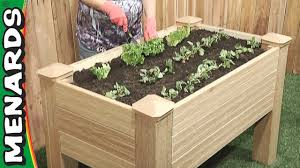 how to build raised garden beds on legs home outdoor decoration