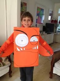 Goldfish Halloween Costume Big Fat Zombie Goldfish Costume Idea Google Images