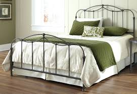 noble double size black metal bed frame argos instructions serene