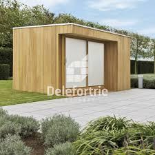 idee de jardin moderne abri jardin contemporain on decoration d interieur moderne les