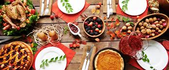 what your favorite thanksgiving food says about you more